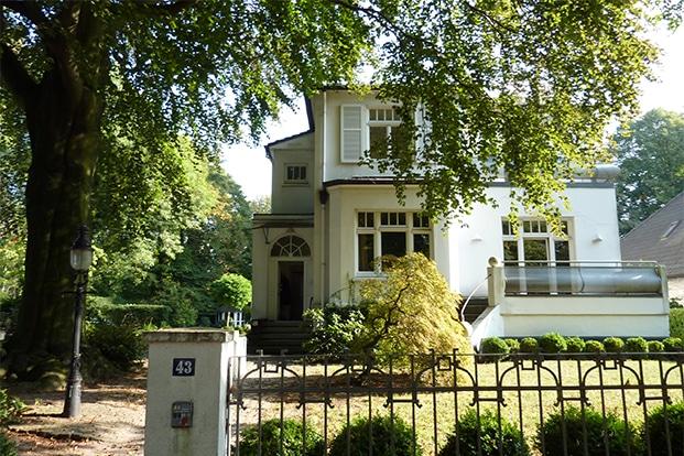 Haus in Hamburg verkaufen