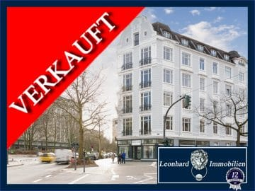 Tolle Anlagemöglichkeit!, 20144 Hamburg, Wohn- und Geschäftshaus