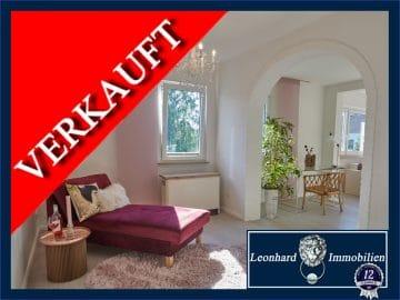 Park um die Ecke!, 22761 Hamburg / Bahrenfeld, Etagenwohnung
